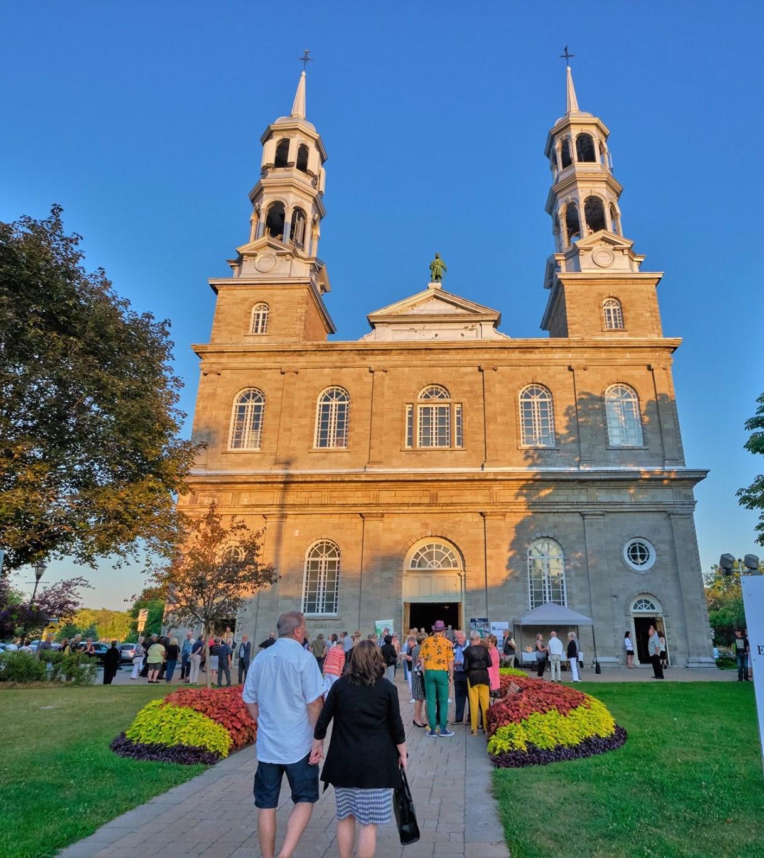 Concert église de Saint-Eustache